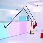 Ipogeo Floor Lamp by Artemide