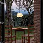 Garota LED Outdoor Pendant -