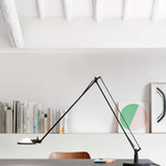 Berenice Table Lamp W/ No Reflector -