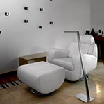 P-57 Clau Floor Lamp -  /