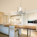 Dodo Suspension by Lightology Collection