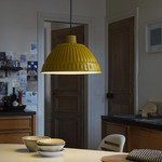 Cloche Suspension by FontanaArte