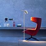 Colibri Floor Lamp -  /
