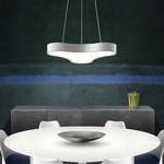 Corso Rhythm Pendant by SONNEMAN - A Way of Light
