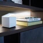 Cuboled Table Lamp -