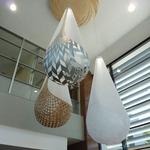 Basket of Knowledge Kete Tuauri - Aluminum /