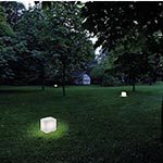Dett Outdoor Light by SLV Lighting