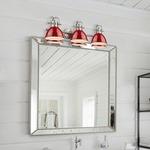 Duncan Bathroom Vanity Light -