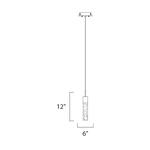 Fizz IV Mini Pendant -  /
