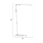 Eco-Task E41031 Floor Lamp -  /