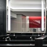 Element Lighted Mirror -  /