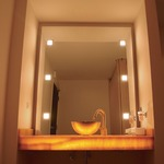 Frame Kit Wall Recessed -