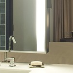 Element Lighted Mirror -  /