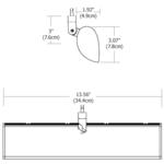 FJ Nautilus LED Head -  /