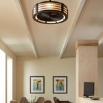 Beckwith Ceiling Fan -  /