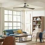Woody Ceiling Fan -