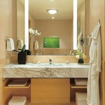 Fusion Lighted Mirror -  /