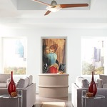 Wylde Ceiling Fan by Fanimation