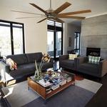 Levon Ceiling Fan -