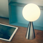 Bilia Table Lamp by Fontana Arte