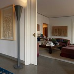 Luminator Floor Lamp by Fontana Arte