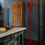 Luminator Floor Lamp by FontanaArte