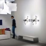 BigBang Wall Ceiling Mount by Foscarini