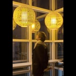 Tropico Sphere Suspension -  /