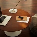 Horizon LED Desk Lamp by Humanscale
