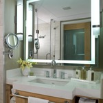 Integrity Square Lighted Mirror -  /