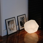 Asteroid Floor Lamp -  /