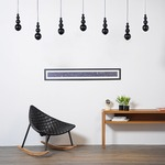 Bubble Spotlight Pendant by Innermost
