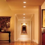 6 Inch Delux Recessed Lighting by Juno