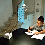 Kandido LED Table lamp -  /