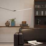 Z-Bar LED Floor Lamp by Koncept Lighting