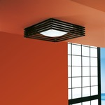 Koshi Ceiling Flush Mount by Axo Light