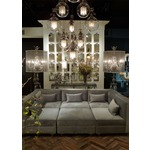 L. Welk Pendant by Lightology Collection