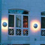 Eclipse Outdoor Wall Sconce -  /