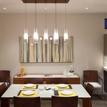FJ Bonn Pendant by LBL Lighting