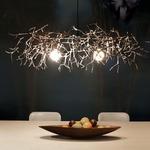 Little People Rectangular Hanging Lamp -  /