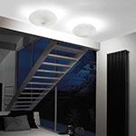 Marble Ceiling Flush -  /