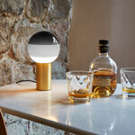 Dipping Light Table Lamp -