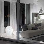 Munega Table Lamp by Vistosi