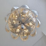 Chantilly Six Light Chandelier -  /