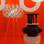 Dandelion Floor Lamp by Moooi