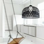 Emperor Suspension by Moooi