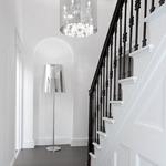 Light Shade Shade Floor Lamp -  /