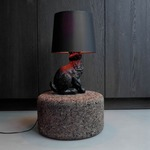 Rabbit Lamp by Moooi