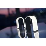 Mr. N LED Table Lamp -  / Black