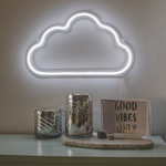 Cloud Wall Light -
